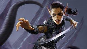 Baldur's Gate 3-Gameplay zeigt: Noch mehr Dungeons & Dragons als Divinity: Original Sin