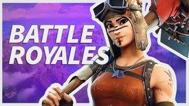 Die Geschichte der Battle-Royales