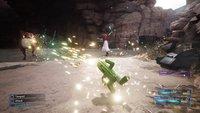 Final Fantasy 7 Remake: Alle bisher angekündigten Beschwörungsmaterias