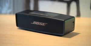 Bose SoundLink Mini 3