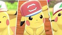 Pokémon Schwert & Schild: Alle Geheimgeschenke-Codes in 2021