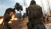 CoD: Modern Warfare – Neue Infos zum Battle Royale-Modus geleakt
