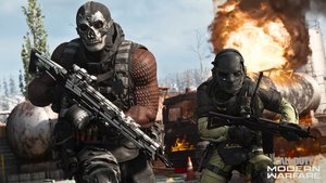CoD: Modern Warfare – Battle Royale soll schon bald erscheinen