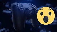 PS5: Ankündigung des DualShock-Controller von Fan sorgt für Begeisterung