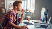 Monitor Test 2021: Testsieger und Bestseller für Home-Office, Grafik und Games
