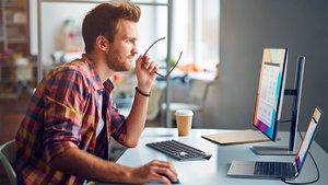Die besten PC-Monitore 2020: Testsieger und Bestseller für Gaming, Büro und Grafik