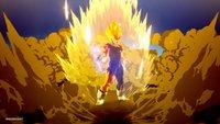 Dragon Ball Z Kakarot: Alle Materialien - Fundorte von Items und Gegenständen
