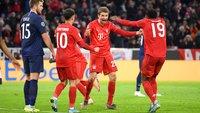 Fußball heute: FC Chelsea – FC Bayern München im Live-Stream und TV – Champions League