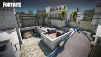 Fortnite: Beliebte Counter-Strike-Map dank Modder bald spielbar