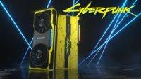 Cyberpunk 2077-Grafikkarte von Nvidia: So könnt ihr sie gewinnen