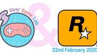 Rockstar Games inspiriert junge Mädchen, selbst Spiele zu machen