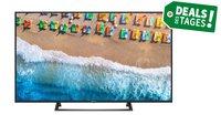 TV-Kracher: 65-Zoll-Fernseher mit 4K, HDR und Direct-LED für 500 Euro – Deal des Tages