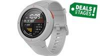 Smartwatch-Knaller: Huami Amazfit Verge mit AMOLED-Display aktuell für 80,10 Euro