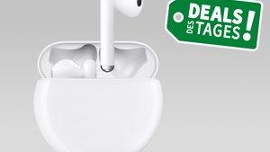 Huawei Freebuds 3: AirPods-Pro-Konkurrent für 111 Euro