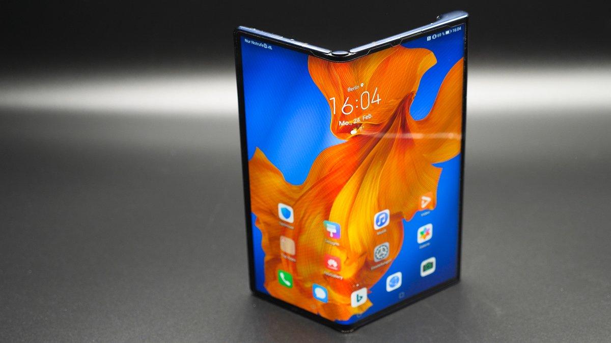 Huawei will das Smartphone bauen, an dem Xiaomi gescheitert ist