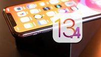 iOS 13.4 Public Beta: Apples Neuerungen für iPhone und iPad jetzt ausprobieren