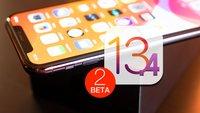 iOS 13.4 Beta Nummer 2 ist raus: Apples Änderungen und Features im Überblick