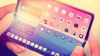 iPad mit neuem Ansatz: Tablets könnten so wiederbelebt werden