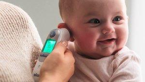 Fieberthermometer Test 2020: Stiftung-Warentest-Sieger und Bestseller