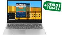 Multimedia-Laptop von Lenovo für unter 300 Euro – Deal des Tages