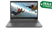 Lenovo-Laptop für Büro-Arbeiten unter 300 Euro – Deal des Tages