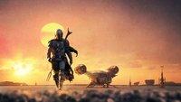 Marvel: So geht The Mandalorian mit Baby Yoda weiter