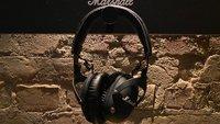Marshall Monitor 2 ANC vorgestellt: Neuer Over-Ear-Kopfhörer mit Noise Cancelling