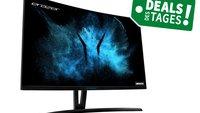 Display-Knaller: Gaming-Monitor mit 27 Zoll, WQHD, 144 Hz und FreeSync für 213 Euro – Deal des Tages