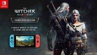 The Witcher 3 auf der Switch: Auf dieses Funktions-Update haben alle gewartet