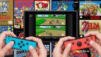 Nintendo Switch: Vier gratis SNES- und NES-Spiele im Februar mit Switch Online