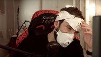 YouTuber PewDiePie scherzt über den Coronavirus