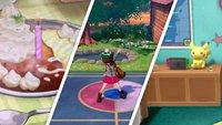 Pokémon Schwert & Schild: 11 Geheimnisse und Easter Eggs