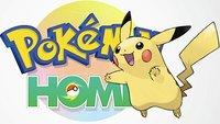 Pokémon Home und Pokémon Bank: Übertragt eure alten Pokémon nach Schwert und Schild