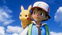 Netflix-Animes: Remake des ersten Pokémon-Films erscheint heute