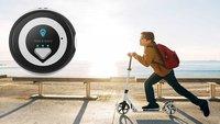 Praktisch: Günstiger GPS-Tracker für E-Scooter, E-Bike, Taschen und Co.