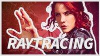 Was ist denn eigentlich so toll an Raytracing?
