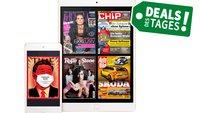 readly: Über 4.800 Zeitschriften im Digital-Abo mit Valentins-Rabatt – Deal des Tages