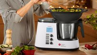 Thermomix-Alternative: Küchenmaschine bei Lidl mit 50 Euro Rabatt