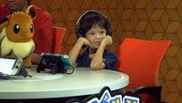 Pokémon: Diese zuckersüße 7-Jährige wird Pokémon-Champion