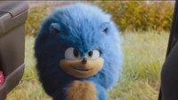 Sonic-Kinofilm: Wir haben erste Reaktionen von Fans nach dem Anschauen