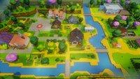 Stardew Valley in 3D: Schreibt eure eigenen Geschichten mit dem PS4-Spiel Dreams