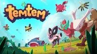 Pokémon-Klon Temtem bannt 900 Spieler – Wie der Entwickler auf Einsprüche reagiert