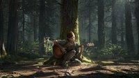 PS4: Gratis The Last of Us 2-Theme sichern - so geht's