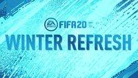 FIFA 20: Winter Update - alle Upgrades zum Winter Refresh