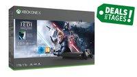 Xbox One X im Preisverfall: Mit GTA V, Doom Eternal, Red Dead 2, Jedi Fallen Order für 289€