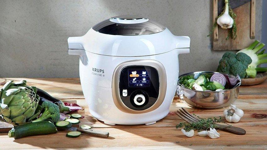Krups Küchenmaschine Alt 2021