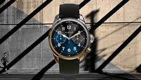 Luxus-Smartwatch: Diese neue Uhr von Montblanc sprengt den Rahmen