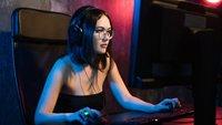 Spieler können sich nun Gamer-Girls mieten, damit sie nicht alleine spielen müssen