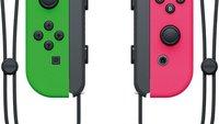 Nintendo Switch: So verwandelt ihr euer Smartphone in einen JoyCon-Controller