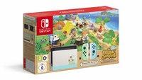 Nintendo Switch: Limitierte Animal Crossing-Edition jetzt auch in Deutschland erhältlich